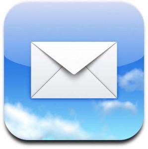 cum sa scrii un email