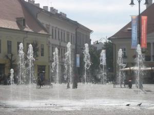 Sibiu, Hermannstadt