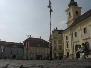 muzeul Brukental, Sibiu