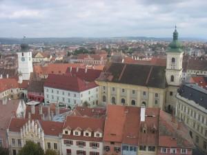 priveliste Sibiu