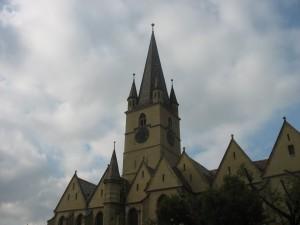 catedrala evanghelica, Sibiu