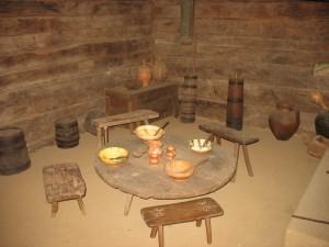 casa taraneasca, muzeul Astra, Sibiu