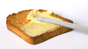 unt vs margarina